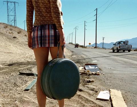 Alex Prager photography