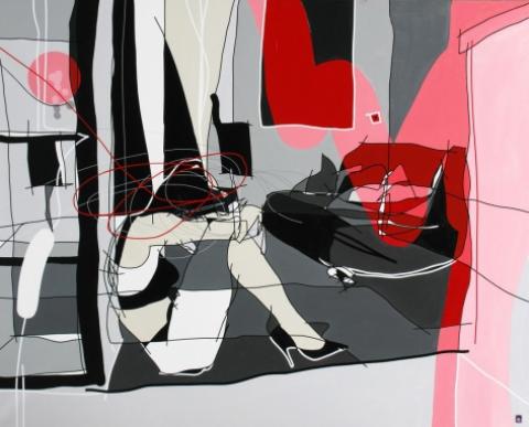Cédrix Crespel - Last Home (2009)